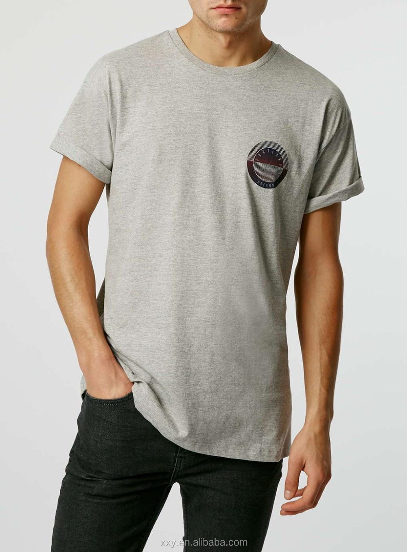 Man T Shirt 2018 Bangkok Cheap Custom Printing Branded T Shirt