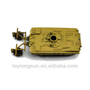 Hot sale in 2013 DIY model tanks toy is educational for kids
