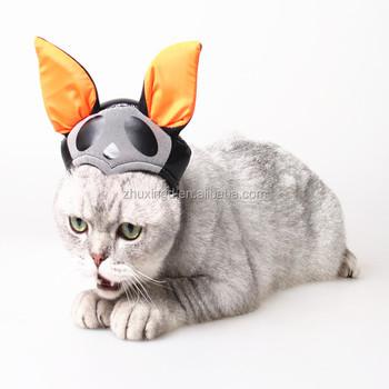 Halloween Spooky Gravestone Burrow,Dog Yoda Ears Headwear,Man Pet Costume -  Buy Halloween Spooky Gravestone,Dog Yoda Ears,Man Pet Costume Product on
