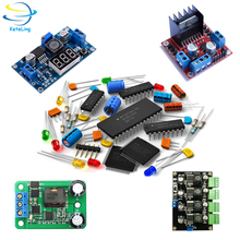 Electronic Component (hot offer)LPC1114 LPC1114F Cortex-M0 based microcontrollers with industry-leading power and efficiency
