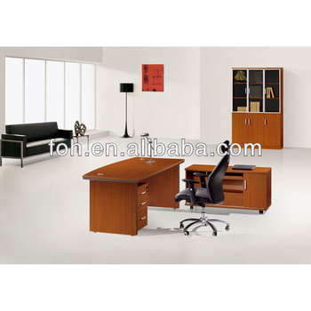 Phenomenal L Shape Red Cherry Executive Desk Ceo Office Furniture One Step Solution Fohfe1803 View Office Furniture Solution Foh Product Details From Home Interior And Landscaping Spoatsignezvosmurscom