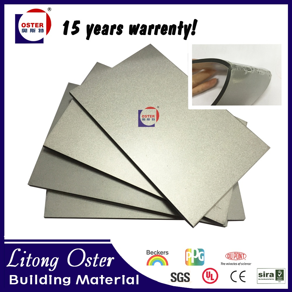 ALUMINUM SHEET /ACP best choice of building material