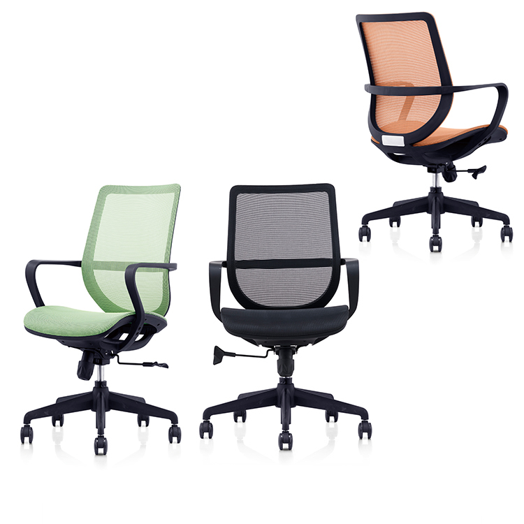 Office Ergonomic Full Mesh Chair