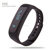 2014 new !water resistant healthy bluetooth 4.0 bracelet with uv calorie counter pedometer and sleep monitor