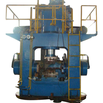 Butt-welding Hydraulic Cold Forming Tee Machine
