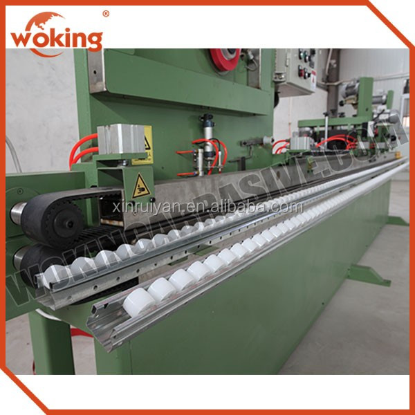 Sanding Belt Skiving Abrasive Belt Gluing Machine Abrasive Belt Edge Skiving Machine