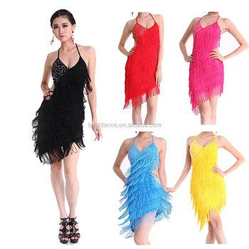 reputable site 46b72 8ede5 Bestdance Costume Di Ballo Latino Salsa Tango Cha Cha Sala Da Ballo  Flamenco Vestito Da Ballo Del Costume 1920 S Vestito Da Partito - Buy  Costume Di ...