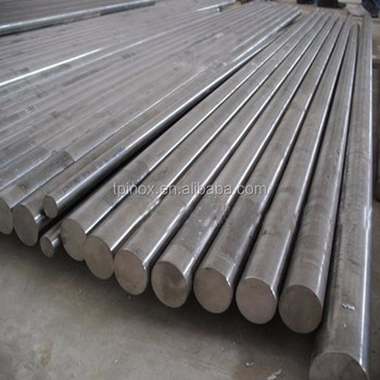 100% AOD refining process 1.4462 2205 duplex stainless steel in China