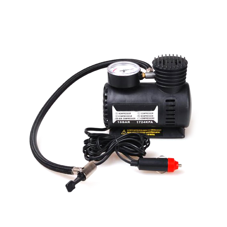 Mobile maintenance tool battery Electric car tire inflatable pump