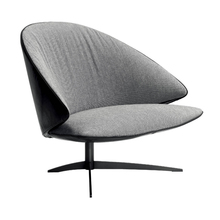 high quality mouth chair for office lounge fabric furniture