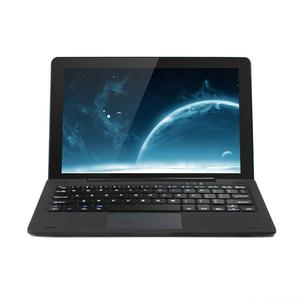 Tablet Pc 2 In 1 2In1 2 In1 Convertible Laptop & Tablet Notebook Keyboard 10.1 10 Inch With Keyboard And Sim Card 10 Inch