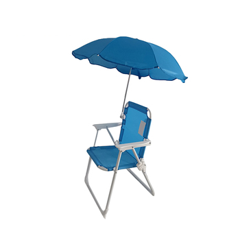 ce95a67279 Useful portable polyester umbrella folding beach chair, View umbrella  folding chair, Super Product Details from Yongkang Super Leisure Products  ...
