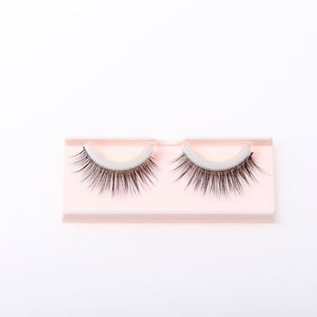 08fd427d97f Wholesale Custom Private Label Logo 3D Mink Lashes False Eyelashes Case  Real Mink Eye Lashes