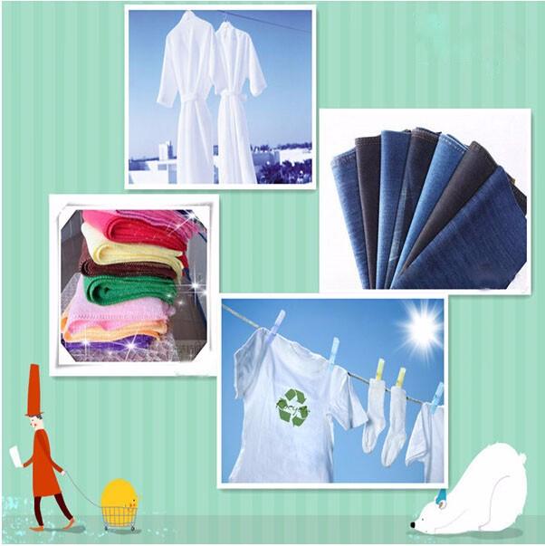 Whitening agent 4BK  Optical brightener for cotton fabric