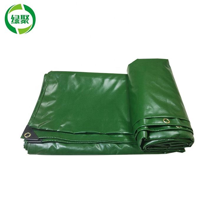 Pvc Tarpaulin Waterproof Pvc Plastic Tarpaulin Covers