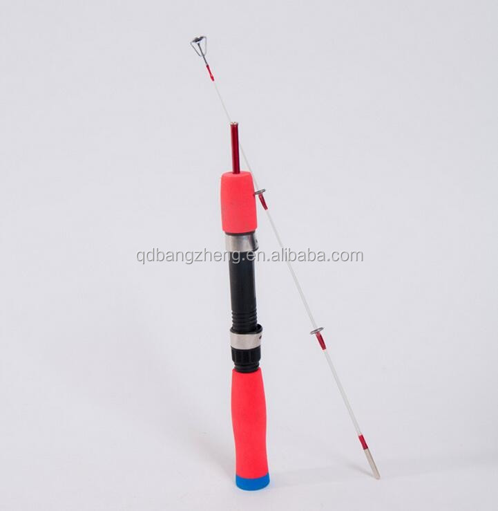 wholesale quality 4ft resin fishing ice rods buy ice