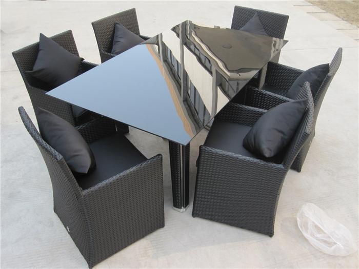 Extérieur Mobilier De Jardin De Meubles D\'art - Buy Product on ...