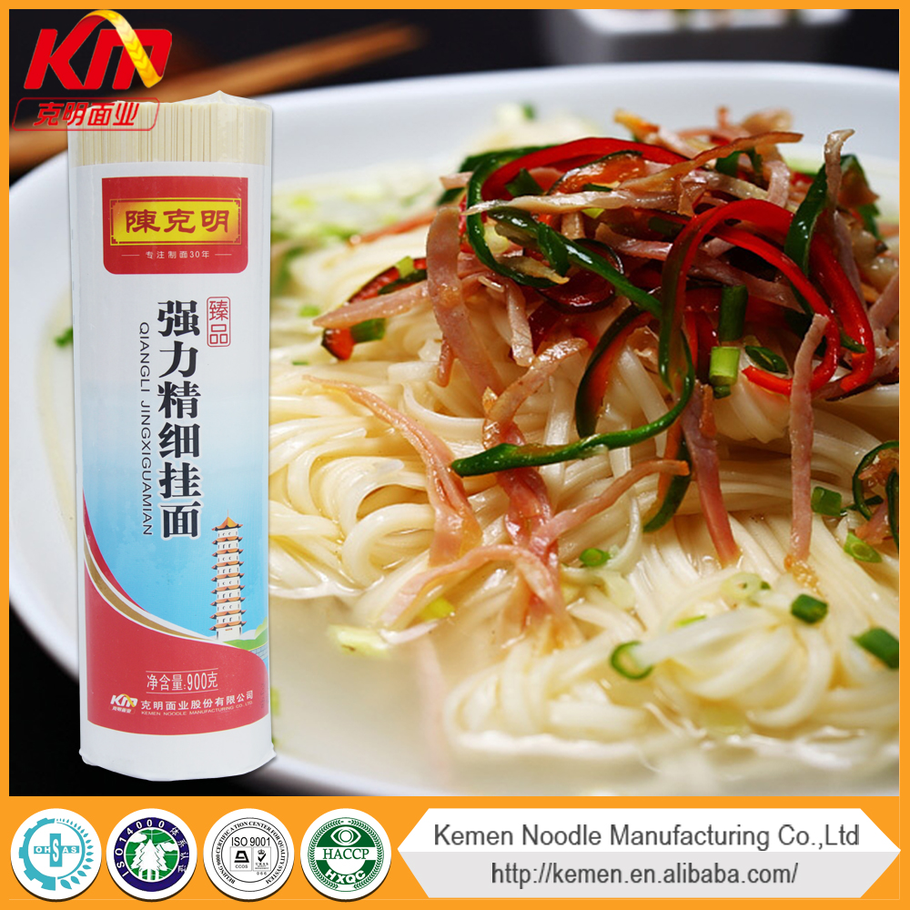 Asian Nutrition Food Export Wholesale Dried Type Hakka Noodles