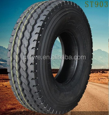 ROADMAX brand TBR truck tire very cheap price on sale