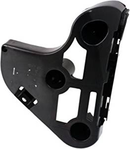 Crash Parts Plus Front Driver Side Bumper Bracket for 2007-2013 Toyota Tundra TO1066170
