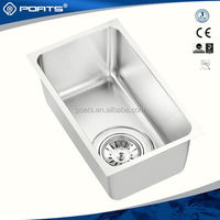 Various models factory directly trendy style used apron front sinks of POATS