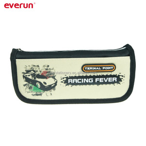 Fashion pencil bag pen box for school students