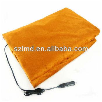 Car Heating Blanket Insulation Barrel Blankets Electric