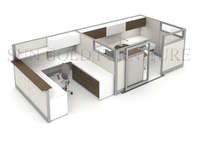 Cheap Price Modern Office Cubicles (sz-ws190) - Buy Cubicles ...