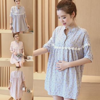e00243c20d2c X80992A Дешевые Одежда для беременных оптом для беременных женщин платье  носить
