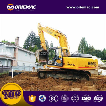 Sany 255 ton pneumatic excavator sy245h buy construction site sany 255 ton pneumatic excavator sy245h sciox Image collections