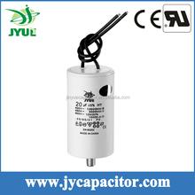 cbb60 4uF 450v motor capacitor capacitor 105k 400v