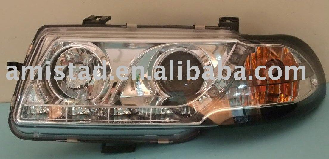 AUTO CAR PARTS HEAD LAMP FOR OPEL ASTRA F 1991 FRONT LIGHT