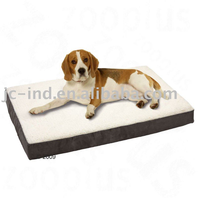 Memory Foam Orthopedic Dog Bed