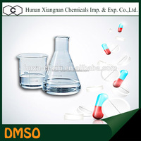 Dyestuff Intermediates Pharmaceutical Intermediates Syntheses Material Intermediates Type Dimethyl Sulfoxide