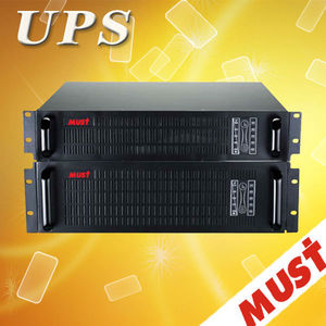 High Frequency Rack Online UPS