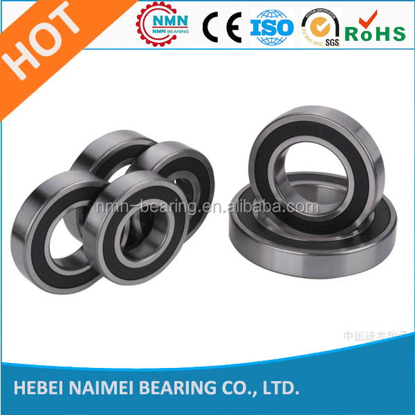 6202-8-2RS 6202-2RS 8mm ID High Quality Sealed Ball Bearing 8x35x11mm