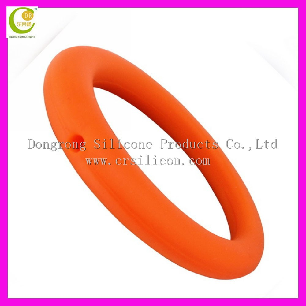 Top Quality Fashionable Custom Food Grade Classical Smart Eco-friendly Silicone Wedding Ring