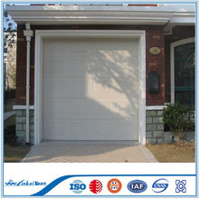 Insulated Sectional Sandwich Garage Door Panel Sale ISO 9001