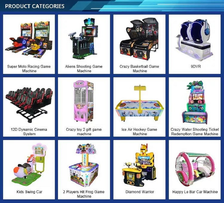 "22"" Kids Paradise Lost  arcade games machines buy arcade machines for sale"