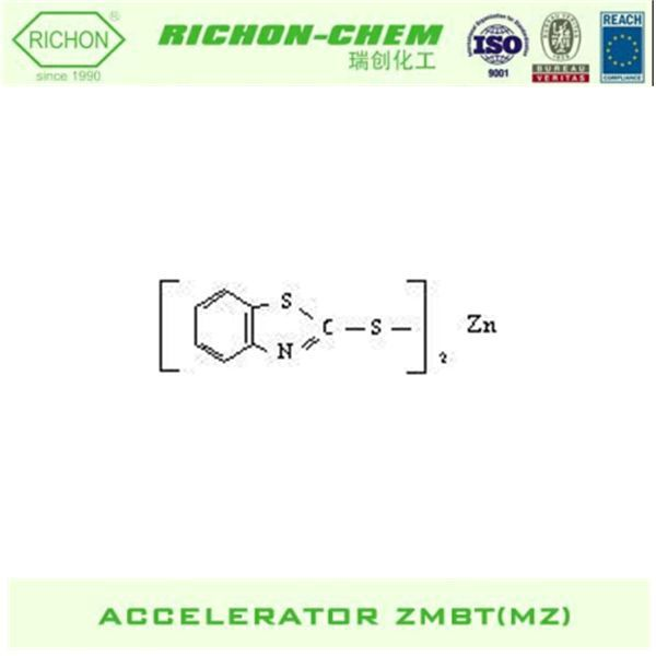 Free Samples Chemical Auxiliary Agent CAS NO.155-04-4 Online Shopping Rubber Accelerator ZMBT Accelerator MZ