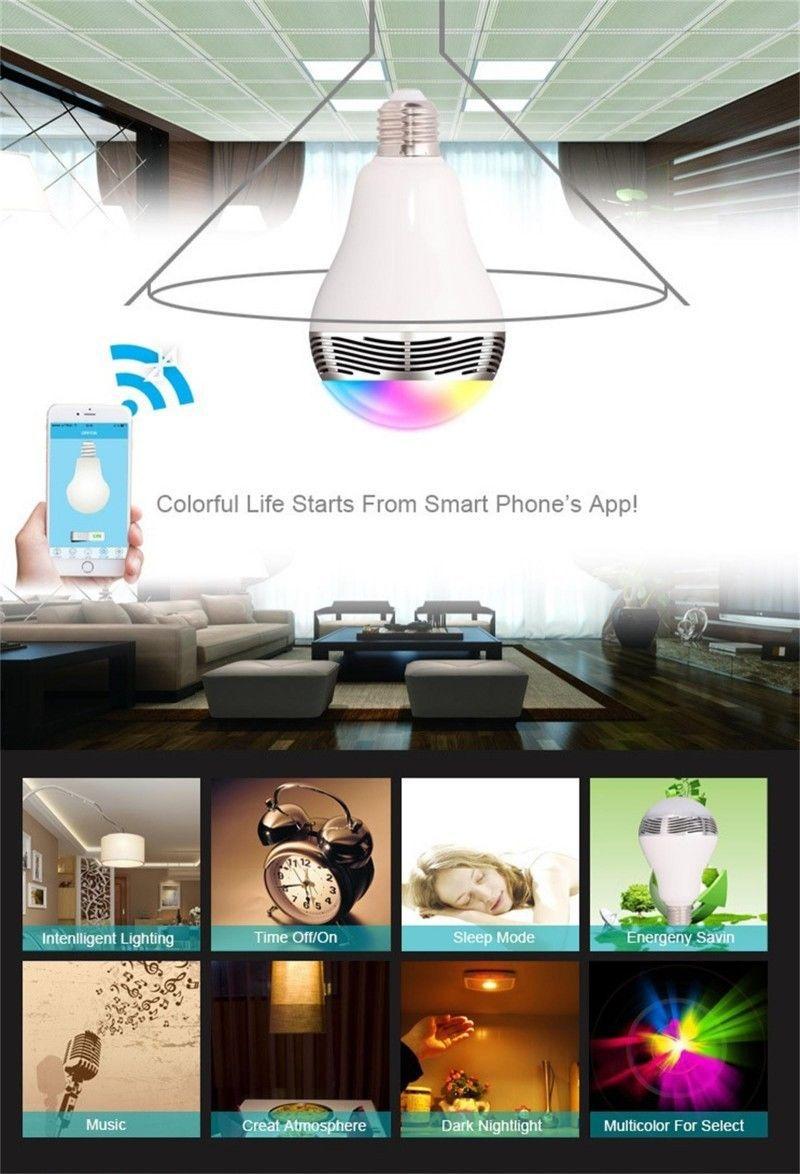 wireless digital speakers flash led light speaker with remote control. Black Bedroom Furniture Sets. Home Design Ideas