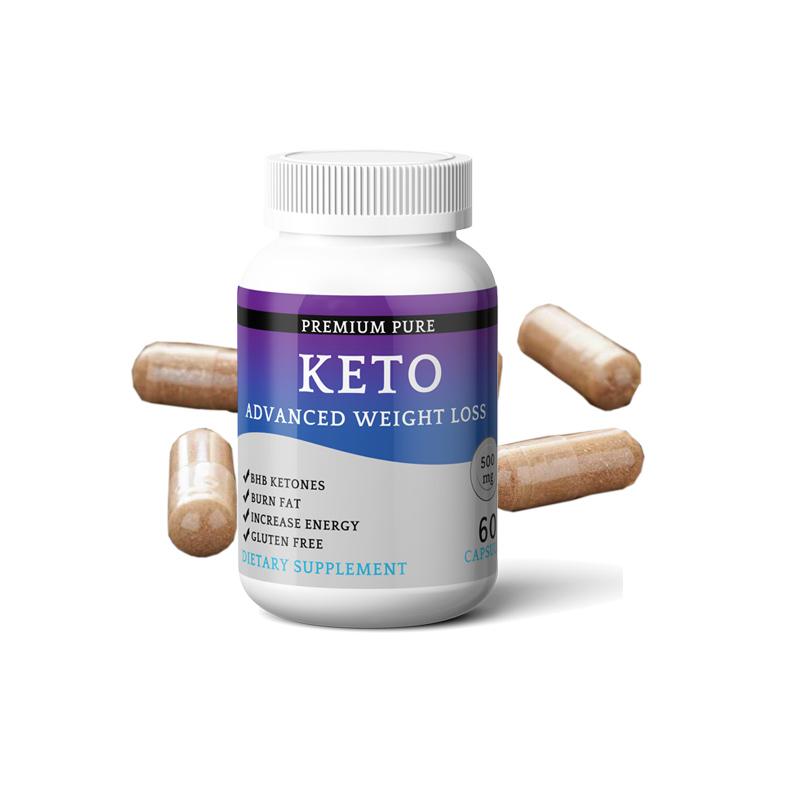Keto Organic таблетки для похудения в Калининграде
