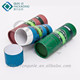Round E Cigarette Paper Packaging Boxes Dropper Bottle Box