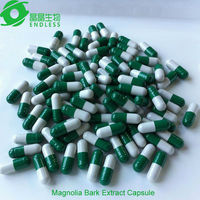 Stress relief Sleeping Pill Natural Herbal Products magnolia 90%