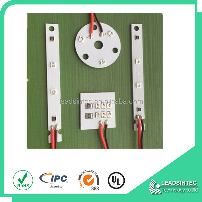 electronic mosquito killer pcb board, led electric mosquito killer pcba circuit board factory supplier design assembly