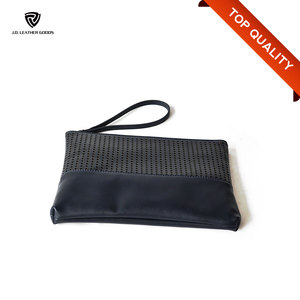 Hollow Wristlets Clutch Bag Manufacturer/ Custom Ladies Clutch Bag/Envelope Clutch Bag Women