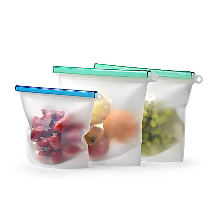 Kitchen Tools Healthy Seal Storage Container Creative Food Plastic Preservation Tray