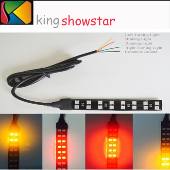 Motorcycle led brake lights turn signal strip license flash tail motorcycle led brake lights turn signal strip license flash tail stop lights aloadofball Image collections