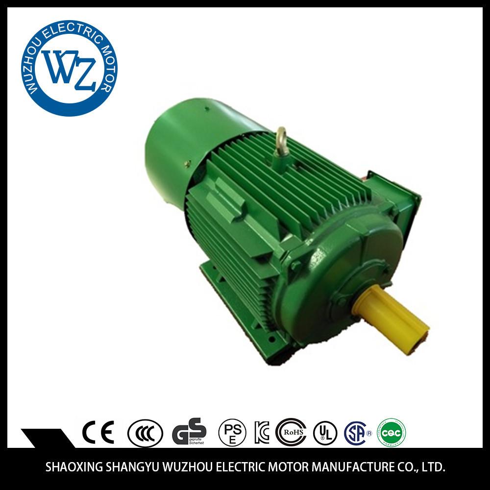 Wholesale 80hp Electric Motor 80hp Electric Motor