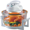 electric digital halogen oven convection oven turbo oven with CE certification